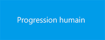 progression humain après formation professionnelle