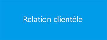 Formation relation clientèle